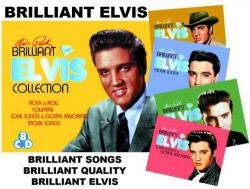 Elvis Presley - Brilliant Elvis Collection