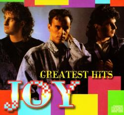 JOY - Greatest Hits (2CD)
