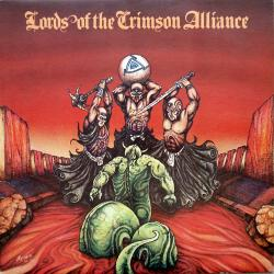 Lords of the Crimson Alliance - Lords of the Crimson Alliance