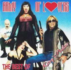 Army of Lovers -The Best Of