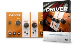 Native Instruments - Driver 1.0.1 RePack