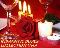 VA - Romantic Blues Collection Vol.4