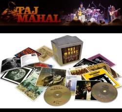 Taj Mahal - The Complete Columbia Albums Collection (15CD Box Set)