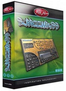 Rob Papen - SubBoomBass 1.1.2 RePack