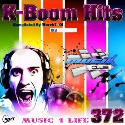 VA- K-Boom Hits Vol. 372