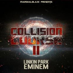 Eminem Linkin Park - Collision Course II