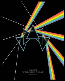 Pink Floyd - The Dark Side Of The Moon (Immersion Box - Disc 4)