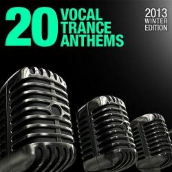 VA - 20 Vocal Trance Anthems 2013 Winter Edition