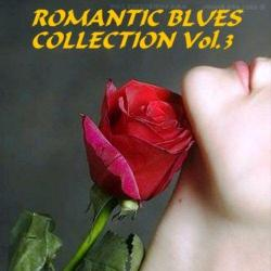 VA-Romantic Blues Collection Vol.3