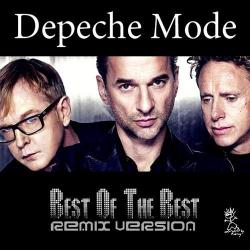 Depeche Mode - Best Of The Best