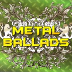VA - Metal Ballads 4CD