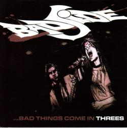 Bad Side - ...Bad Thigs Come In Threes