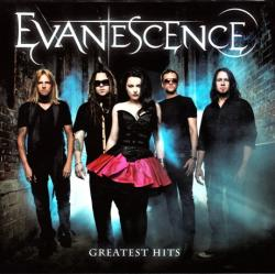 Evanescence - Greatest Hits (2CD)