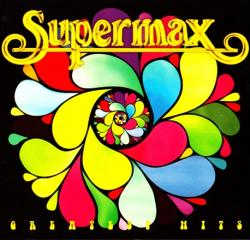 Supermax - Greatest Hits (2CD)