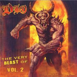 Dio - The Very Beast Of Dio Vol. 2