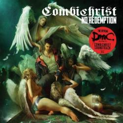 Combichrist - No Redemption (2CD Limited Edition)