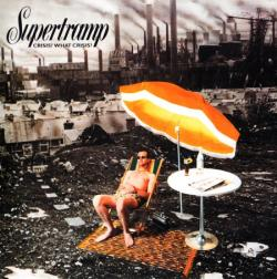 Supertramp - Crisis? What Crisis? (Remasters 2002)