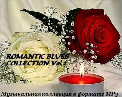 VA-Romantic Blues Collection Vol.2