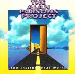 The Alan Parsons Project - The Instrumental Works