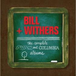 Bill Withers - Complete Sussex & Columbia Albums Collection 1971-1985 (9CD Box Set)