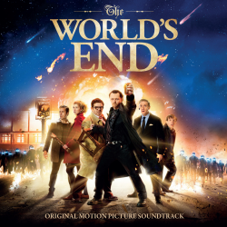 OST - Армагеддец / The World's End