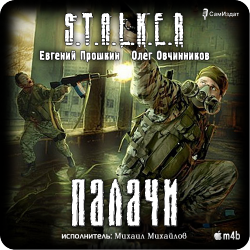 S.T.A.L.K.E.R. - Палачи , M4B, Михаил Михайлов mike_555