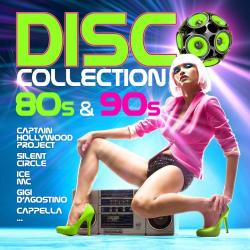 VA - Disco Collection 80s & 90s
