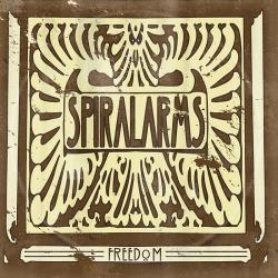Spiralarms - Freedom