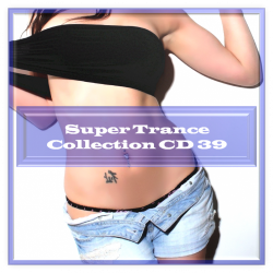 VA - Super Trance Collection CD 39