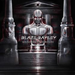 Blaze Bayley - Soundtracks of My Life