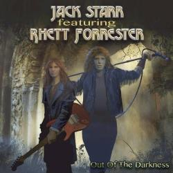 Jack Starr Feat. Rhett Forrester - Out Of The Darkness