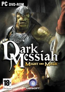 Dark Messiah of Might and Magic - Collector's Edition