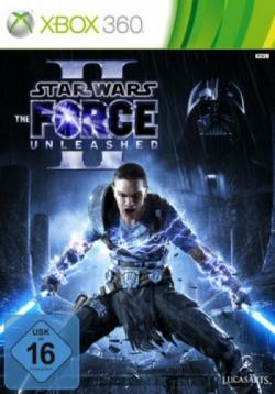[Xbox 360] Star Wars: The Force Unleashed 2