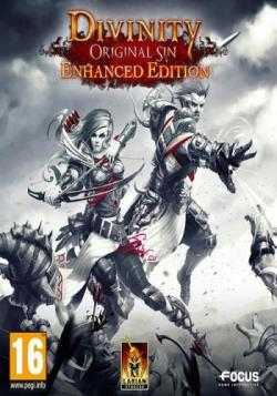 Divinity: Original Sin - Enhanced Edition [v 2.0.113.775] [RePack от xatab]