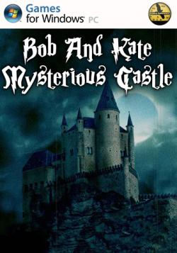 Bob And Kate Mysterious Castle