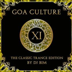 VA - Goa Culture Vol 11