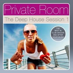 VA - Private Room The Deep House Session Vol 1