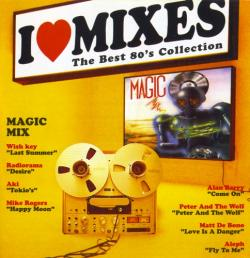 VA - I Love Mixes Vol. 1-5