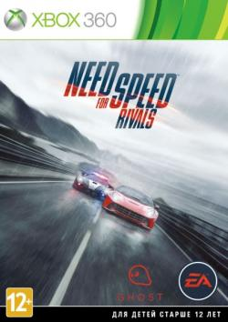 [XBOX360] Need for Speed: Rivals