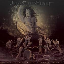 Unparalleled Height - Rise Of The Voiceless