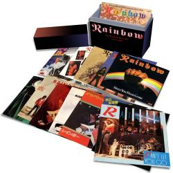 Rainbow - The Singles Box Set (1975-1986)