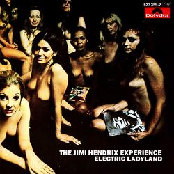 The Jimi Hendrix Experience - Electric Ladyland (2CD)