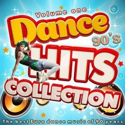 VA - Dance Hits Collection 90 s. Vol.1
