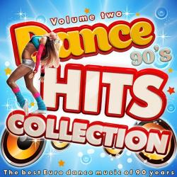 VA - Dance Hits Collection 90 s. Vol.2