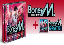 Boney M - Hit Story (4CD Set)