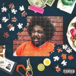 Michael Christmas - What a Weird Day