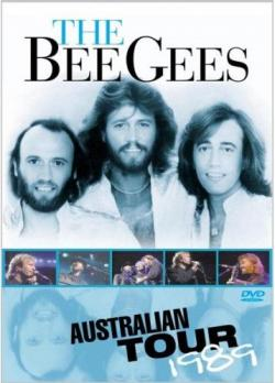 Bee Gees - Australian Tour '89 (One For All Tour '89)