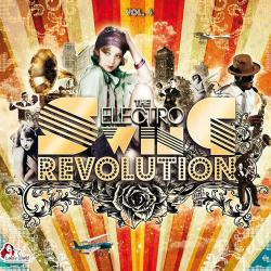 VA - The Electro Swing Revolution, Vol. 4