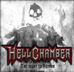 Hellchamber - The Right To Remain