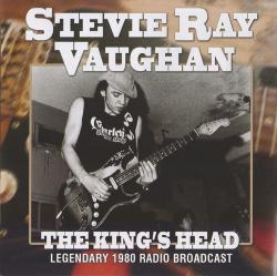 Stevie Ray Vaughan - The King's Head